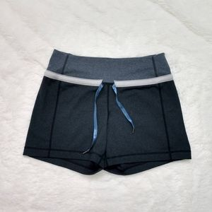 Lululemon Knock Out Shorts